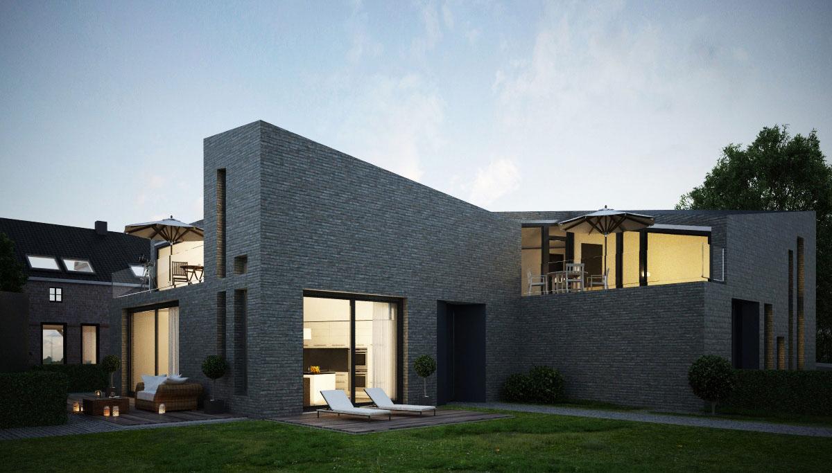 3d Architektur Visualisierung studio 3d visualisierungen für architektur